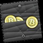 Bitcoin digitaler Geldbeutel