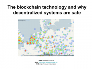 Uni-HH-Vortrag-blockchain technology and why decentralized systems are safe--1