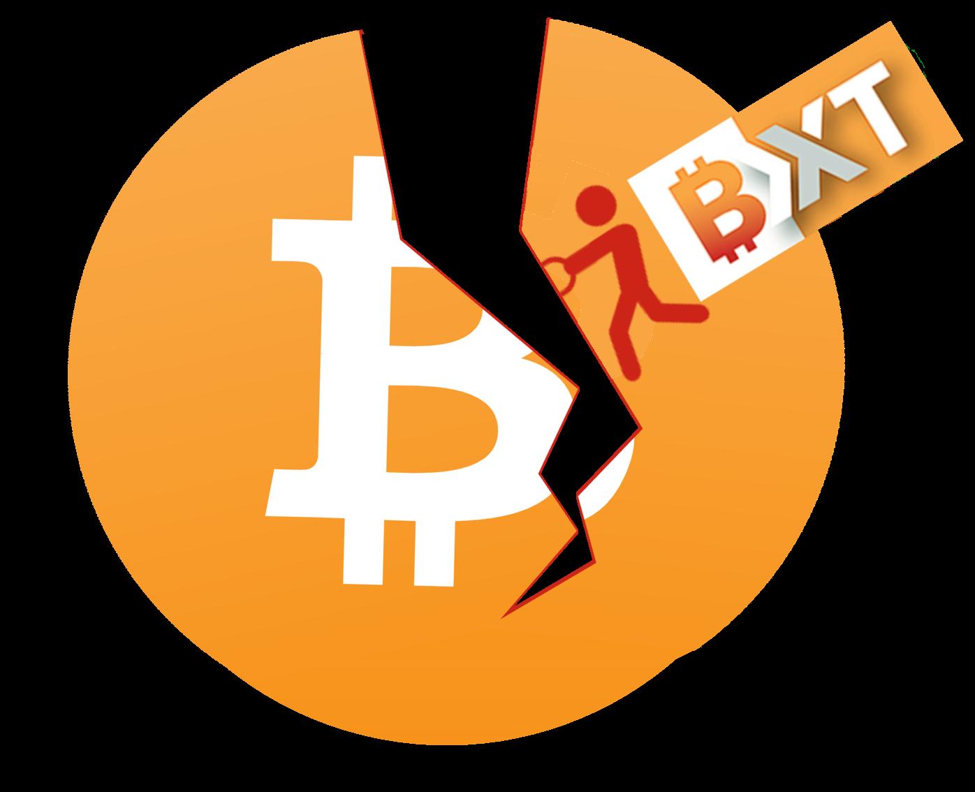 Bitcoin vs BitcoinXT